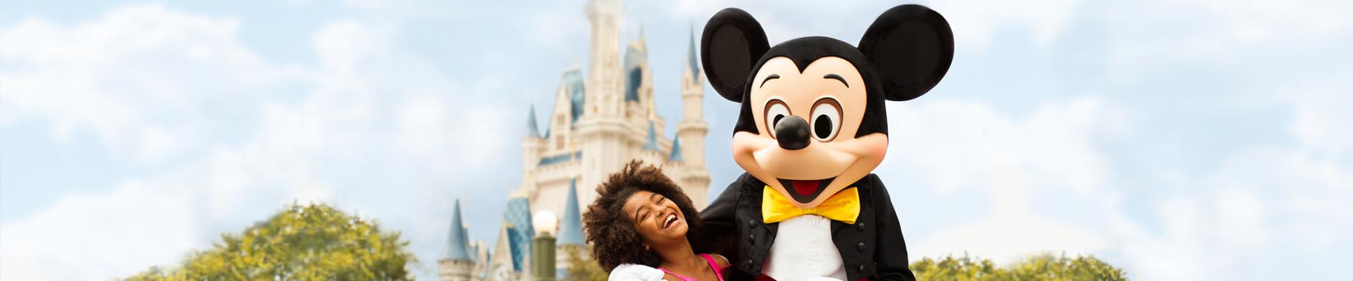 Disney's MyMagic+ & Fast Pass