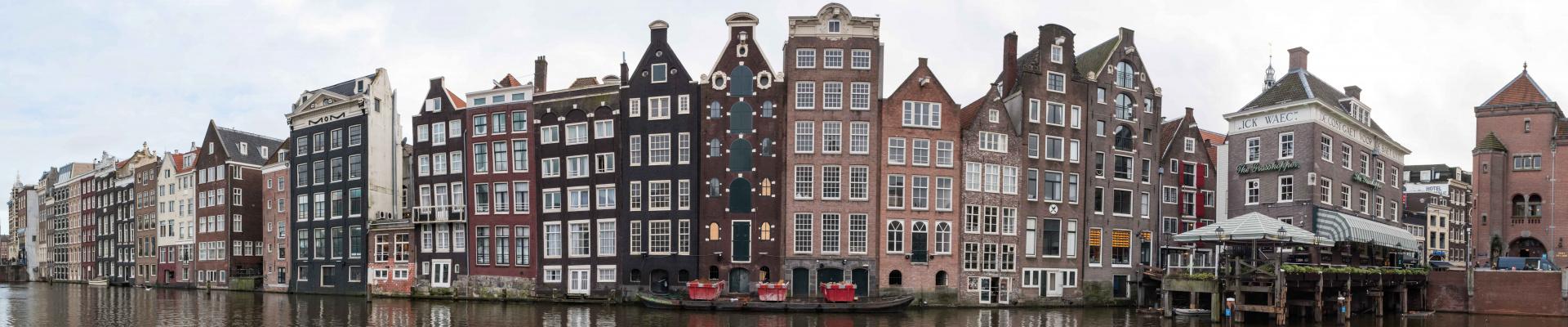 Discover...<br/>Amsterdam