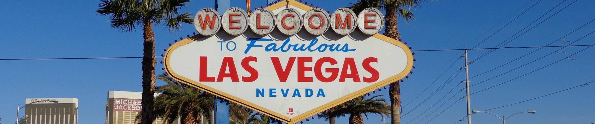 Discover...<br/>Las Vegas