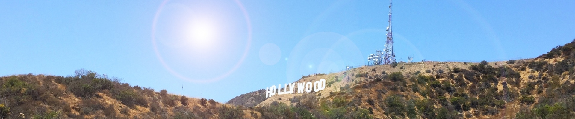 Discover...<br/>Los Angeles