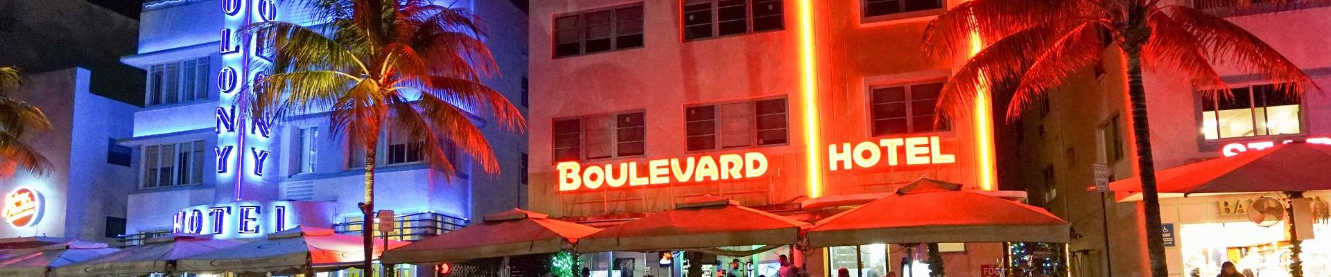 Discover...<br/>Miami