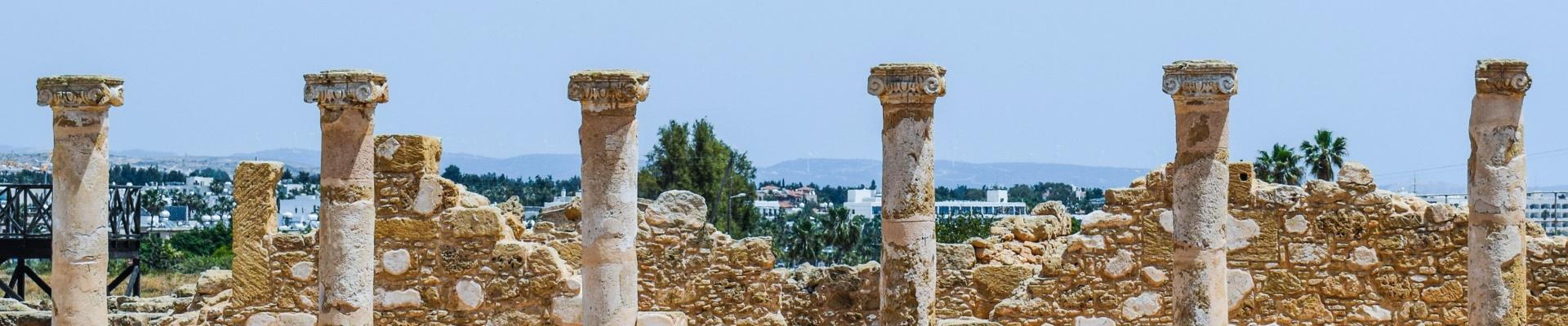 Discover...<br/>Paphos