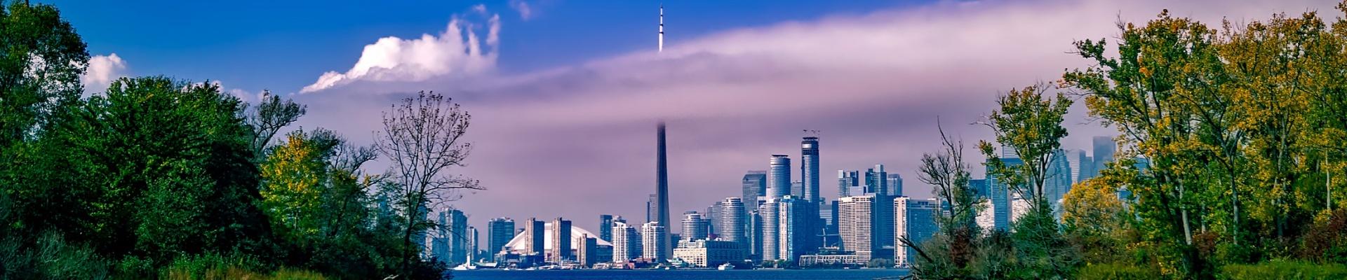 Discover...<br/>Toronto