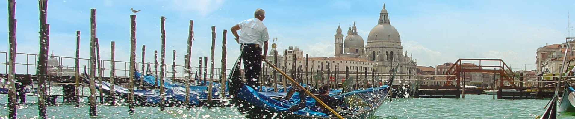 Discover...<br/>Venice
