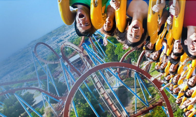 PortAventura Booking Conditions