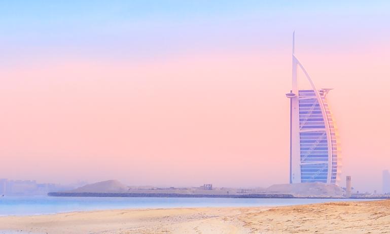 Discover...<br/>Dubai