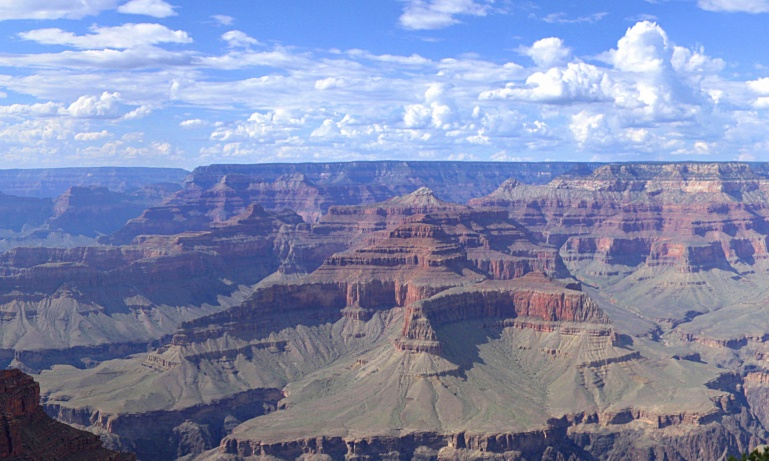 Discover...<br/>Grand Canyon National Park