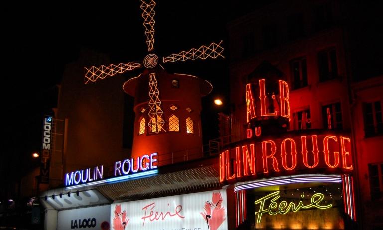 Discover...<br/>Paris