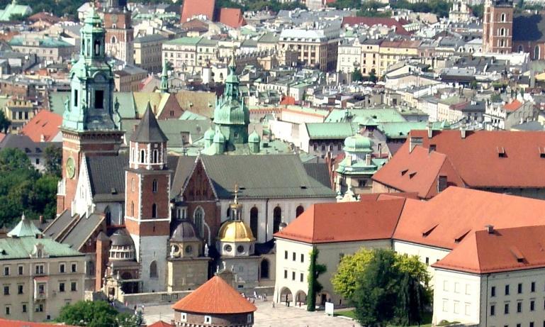 Discover...<br/>Poland