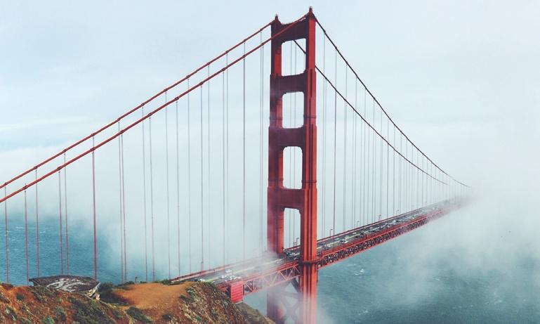 Discover...<br/>San Francisco
