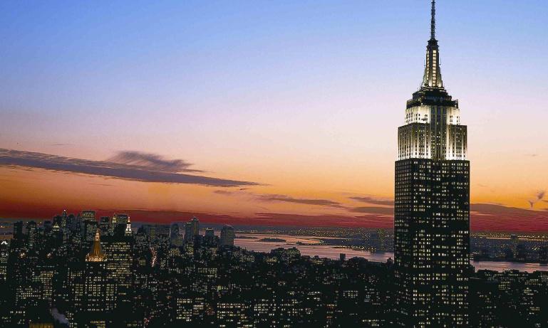 Empire State Building Premium Vip Tour Do Something