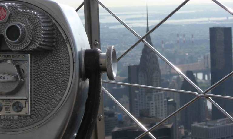 Empire State Building Premium Vip Tour Do Something