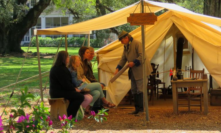 Oak Alley Plantation Tour | Do Something Different