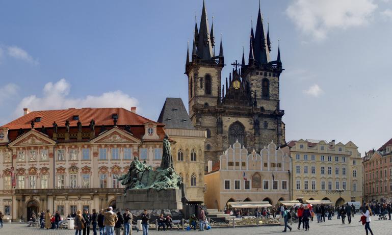 Что обязательно посмотреть в Чехии Лучшие
