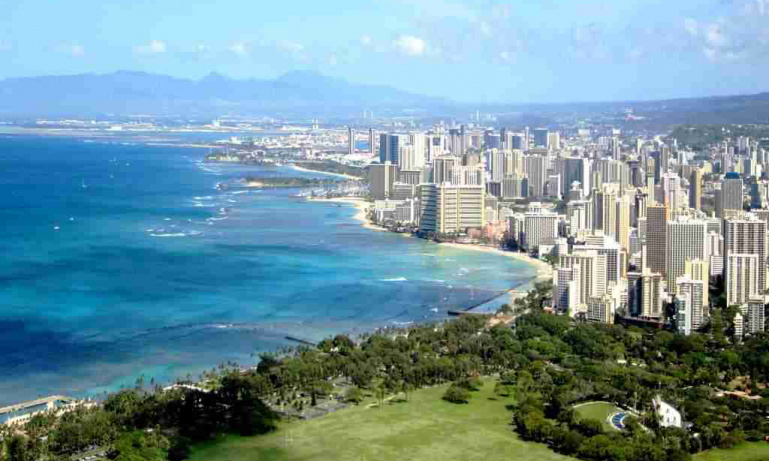 Transfers From Honolulu Airport To Waikiki Hotels